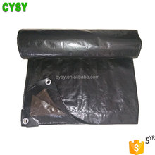 ISO Waterproof China pe tarpaulins fabric factory price for trucks cover