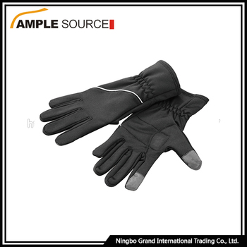 Battery heated gloves / heated motorcycle gloves