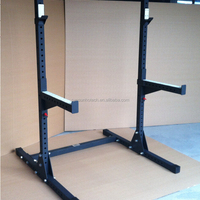 Crossfit Heavy Duty Adjustable Squat Stand