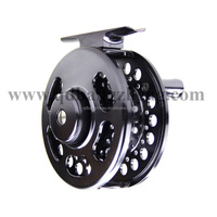 Wholesale Quality CNC Machined Waterproof 6061 Aluminum Fly Fishing Reel