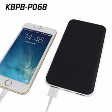New Arrive ROHS CE FCC usb power bank type-c charger for smartphone