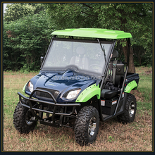 2018 approved electric buggy/army used electric utv