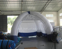 Inflatable Tent with 4 holders for events