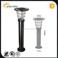 Popular Design Decorative Outdoor Solar Led Lawn Garden Light