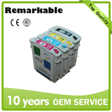 Inkjet cartridge compatible ink cartridge for HP 18 replacement ink cartridge for HP18XL