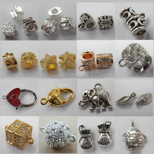nickel free lead free metal alloy jewelry findings