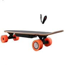 super cheap good quality electric fishing skateboard for kids toys
