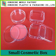 Custom Excellent Quality PS Plastic Powder Case