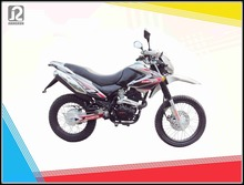 125cc motorcycle /trail bike /dirt bike /pedal moped/sport bike with new design and low price ----JY200GY-18V