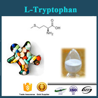 Industry /cosmetics/Food grade Tryptophan from Chinese supplier