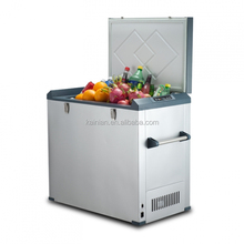 112L Hot Sale Auto Defrost Portable 12V Mini Fridge