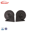 Car Electric Vehicle Horn Two Tone Snail Horn with Sound Level 115dB