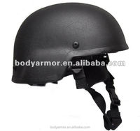 MICH style Bullet Proof Helmet / High ballistic performance Helmet for police and military user