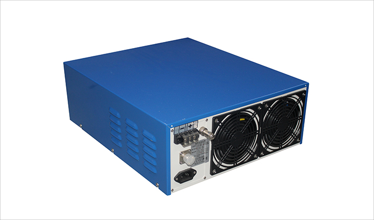 JYD-1000M of LED display 20khz ultrasonic cleaning generator  for industrial cleaning