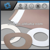 virgin expanded ptfe teflon gasket/washer