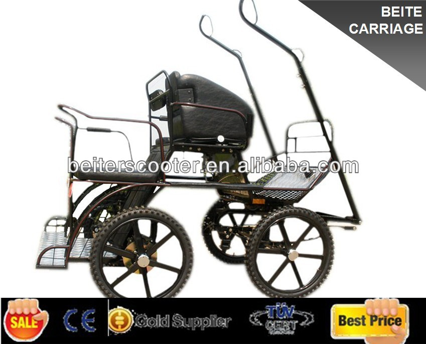 2014 New Germany Marathon Competition Pony Carriage BTH-09 for sale