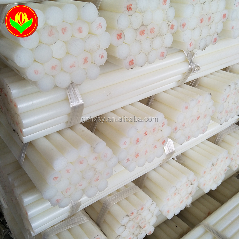 Plastic Products engineering plastic rod pom nylon pp