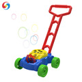 2018 hot sale Hand trolley Bubble Maker bubble car electric bubble machine