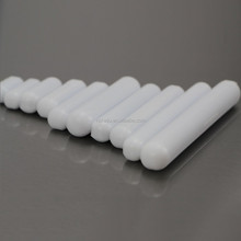 Manufacturing Direct Sale laboratorial White strong permanent magnetic stir bars for mine with high quality