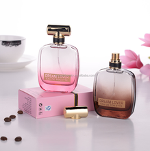 Wholesale china brand long lasting 60ml perfume female smart collection spray fragrance perfume