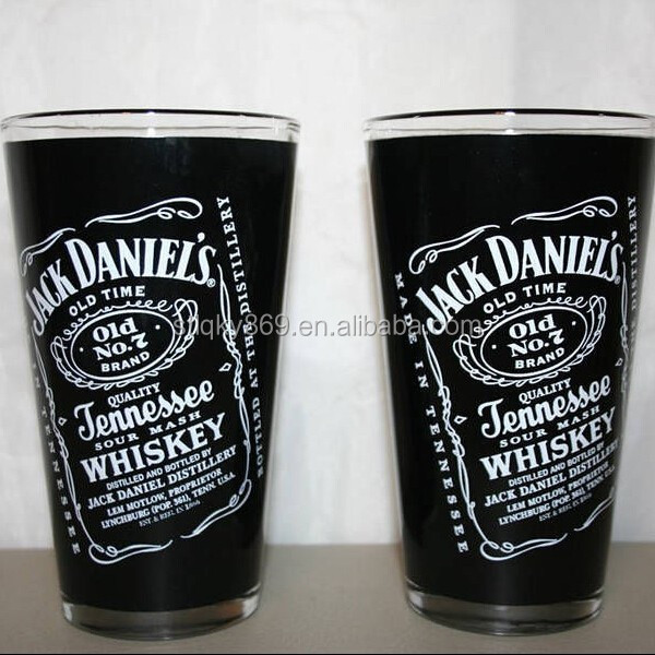 verre a whisky jack daniels personnalise. Black Bedroom Furniture Sets. Home Design Ideas