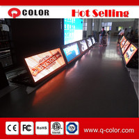2015 full color P5 moving led video xxx photo
