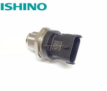 NEW FUEL RAIL PRESSURE SENSOR 0281002706 For VOLVO IVECO MAN FIAT JACK OEM 0281002706 0281002937 0281002903 0281006158