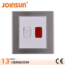 20A copper PC hot sale switch motion sensor wall switch
