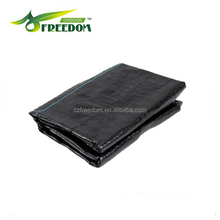 Agricultural Greenhouse Black PP plastic ground cover