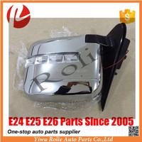 Nisan E25 Electric Chrome LED Side Mirror Door Mirror LH Nisan Urvan Caravan E25 Parts Kits Accessories Body