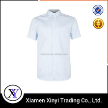 China Factory Custom wholesale cheap flannel plain 100% cotton shirts