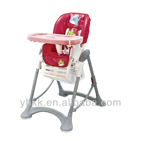 high chairs for babies with EN 14988
