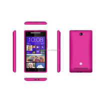 2014 newst 4.5 inch IPS screen MTK6572 dual core android 4.2.2 3G mobile phone