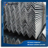 non-standard steel angle standard sizes with cheap price