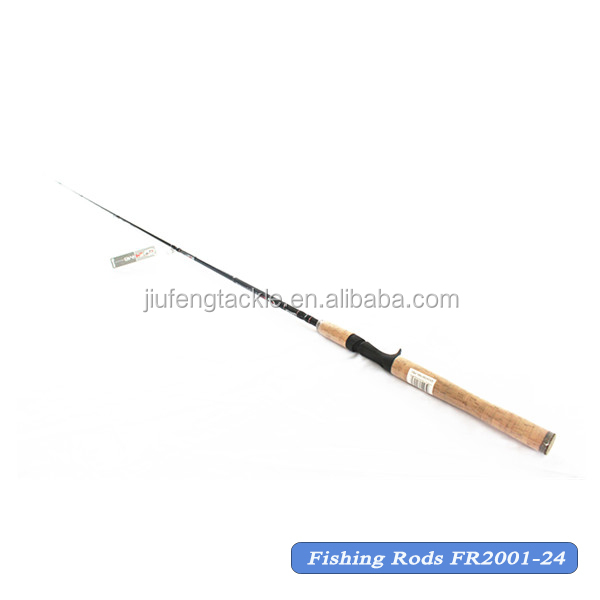 Fishing Equipment Fishing Rod Carbon Casting Fishing Rod