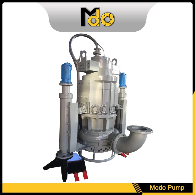 High chrome submersible slurry pump price 30kw