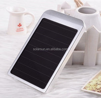 Battery solar power bank 2600mAh 5V Polysilicon P1100 for Phone,MP3,MP4,Digital Camera