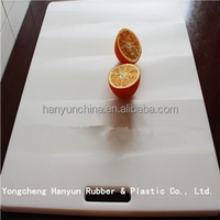 Non toxic UHMWPE cutting board with the best price
