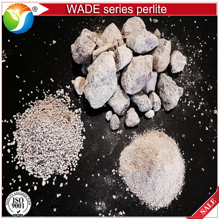 1-3mm Best price construction expanded perlite