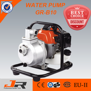 2017 new design high quality water pump