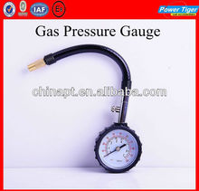 Mini Portable High Precision Digital Tire Natural Gas Pressure Gauges