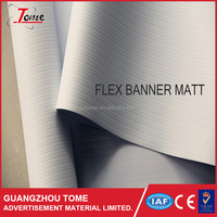 Outdoor Advertising Banners Suppliers PVC Flex Sheet