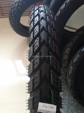 motorcycle tyre 3.00-18 tire inflatable