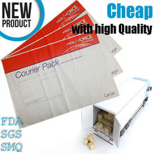 Yason own design mail packing courier shipping envelop