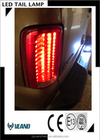 Led Auto Tail Light for Newest arrival of designs GMC of Car Accessories Lighting System(ISO9001&TS16949)2000-2007