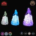 OEM custom Christmas Gift Little Princess LED Light Toy