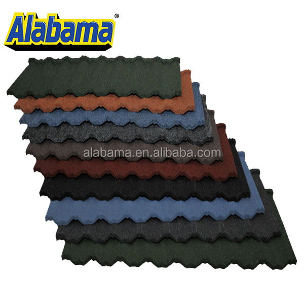 Low Cost Curved Heat Insulation Building Waterproof Metallic Strong Adhesive Prepainted Corrugated Grey Sell Roof Tile