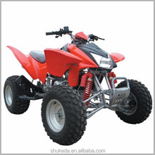 300cc 4 Stroke Engine Type atv Water-cooled Racing ATV