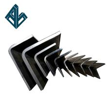 Heavy duty hot rolled steel angle bracket