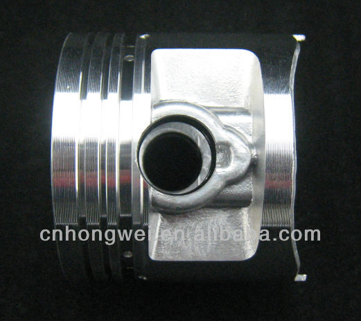 CG125 motorcycle piston kit
